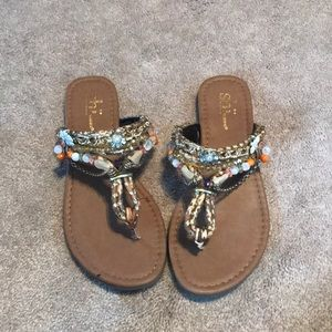 Shi by JOURNEYS sandals